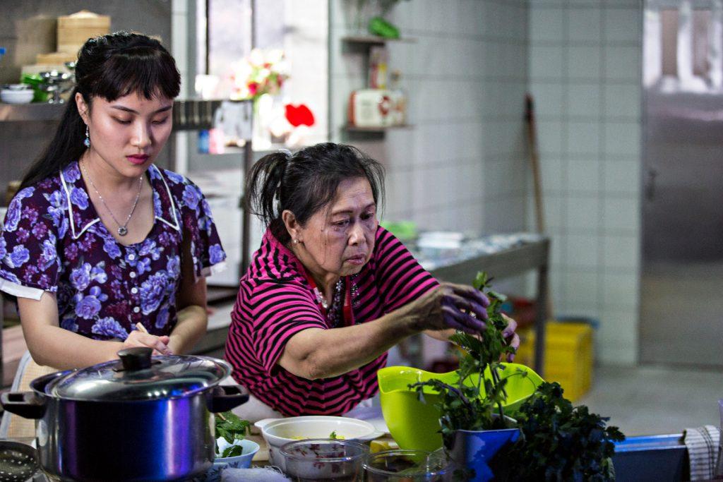 Saigon de Caroline Guiela Nguyen à Odeon-Berthier.