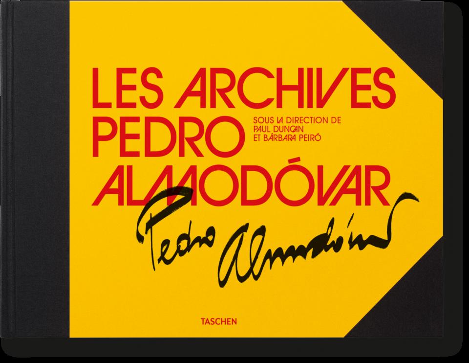 Les Archives Pedro Almodóvar : Une plongée dans la comédie humaine du réalisateur espagnol.