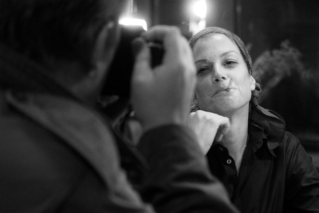[BERLINALE] Dans «Trois jours à Quiberon», une Romy Schneider intime et bouleversante