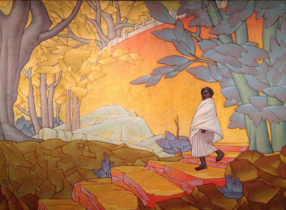 « Peintures des lointains » : l'Autre et l'Ailleurs entre rêve et violence au Quai Branly
