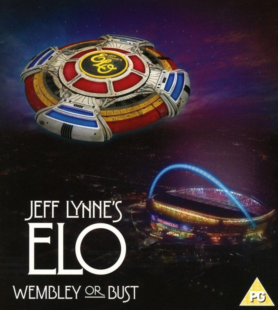 Jeff Lynne ressuscite Electric Light Orchestra dans un Wembley acquis à sa cause.