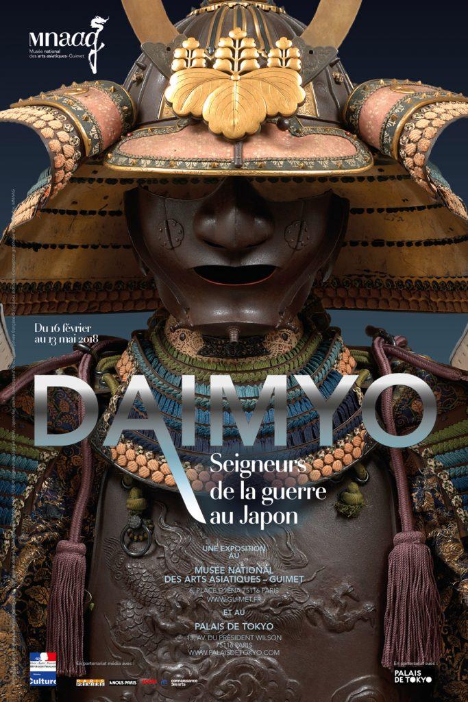 Daimyo, d'art et de guerre