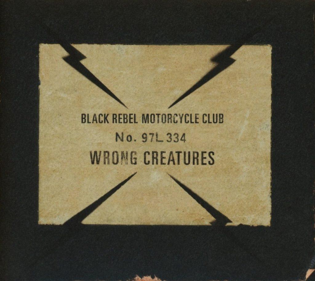 Black Rebel Motorcycle Club présentent ses dernières créatures