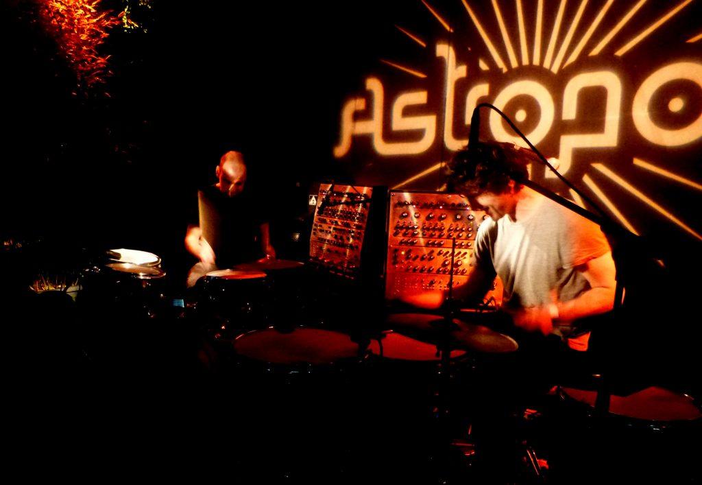 Astropolis hiver : le chiffre 7 porte bonheur à Brest