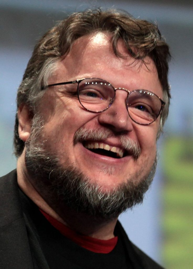 Guillermo Del Toro présidera la Mostra de Venise 2018