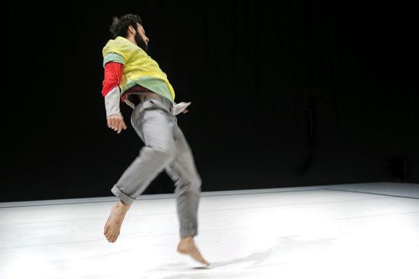 Yuval Pick : «Quand on travaille la danse en profondeur, vous avez ce quelque chose de «lointain» qui émerge dans votre imagination»