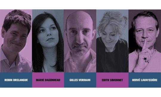 Rencontre avec Gilles Verdiani, le fondateur de Subjectif, premier hypermédia de culture contemporaine