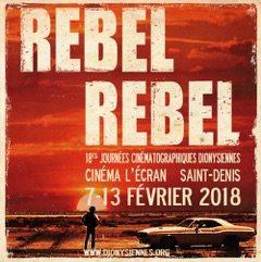 L'agenda cinéma de la semaine du 7 février