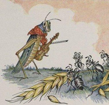 Décès de Pierre Péchin : la cigale ne chantera plus
