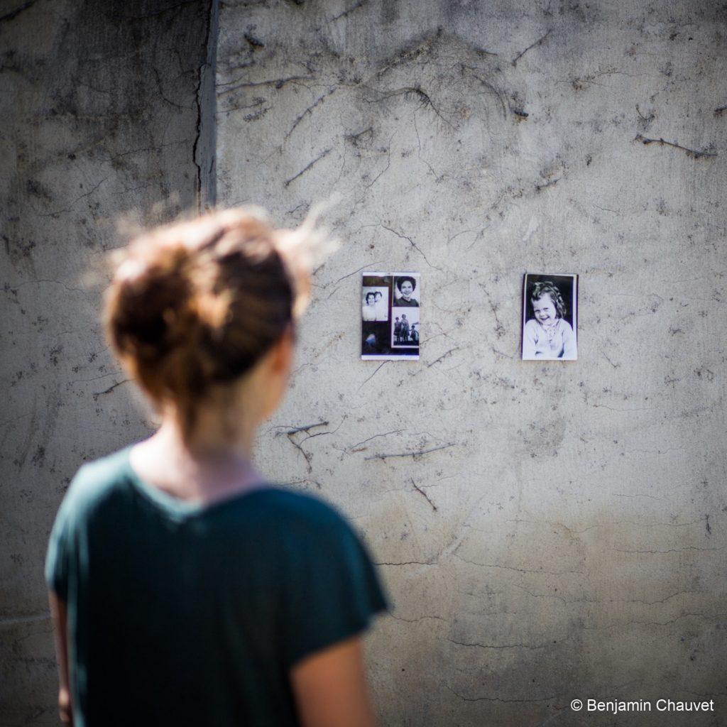 «An Irish story»: la vérité (familiale) est dans le frigo