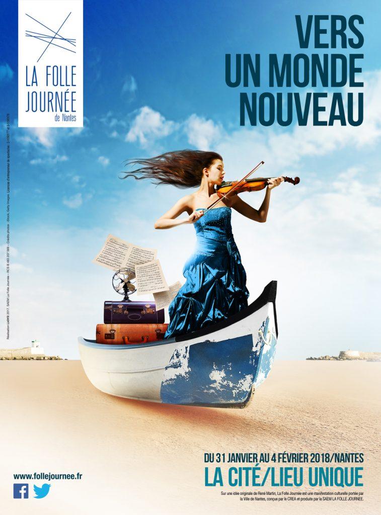 A Nantes, La Folle Journée est partie «Vers un monde nouveau»