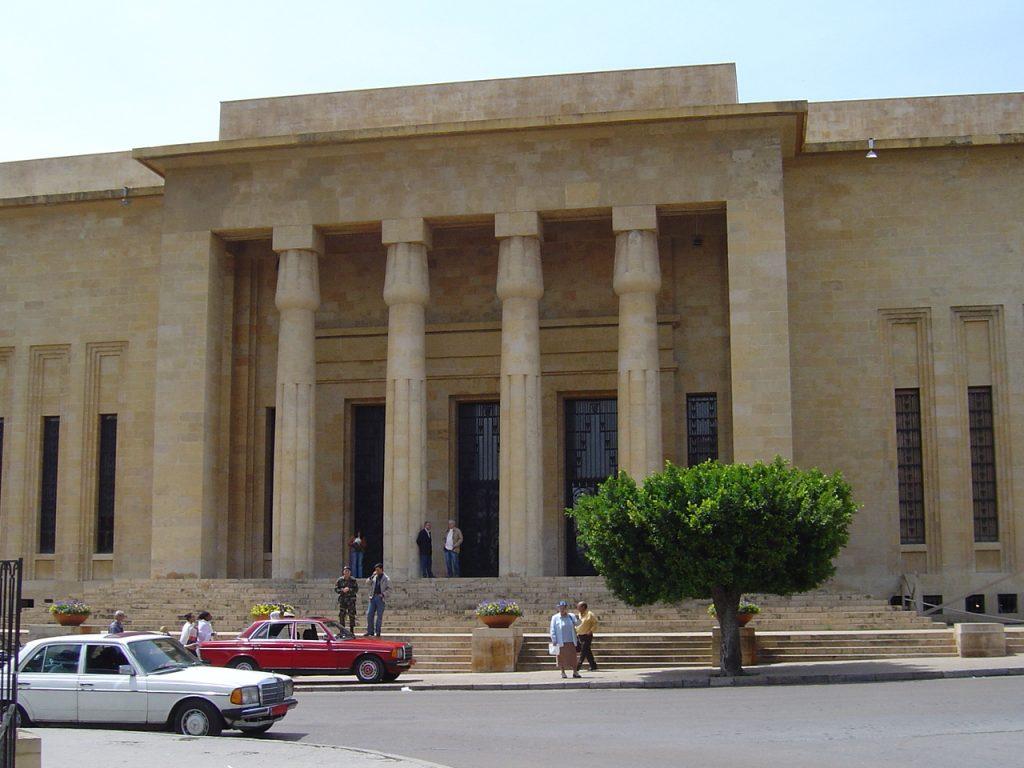 Liban : Cinq oeuvres antiques retrouvent leur foyer