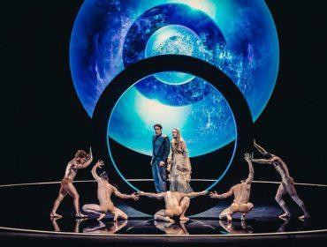 Un Pelléas et Melisande d'Art total avec Jalet, Cherkaoui, Abramovic et Van Herpen à l'Opéra des Flandres