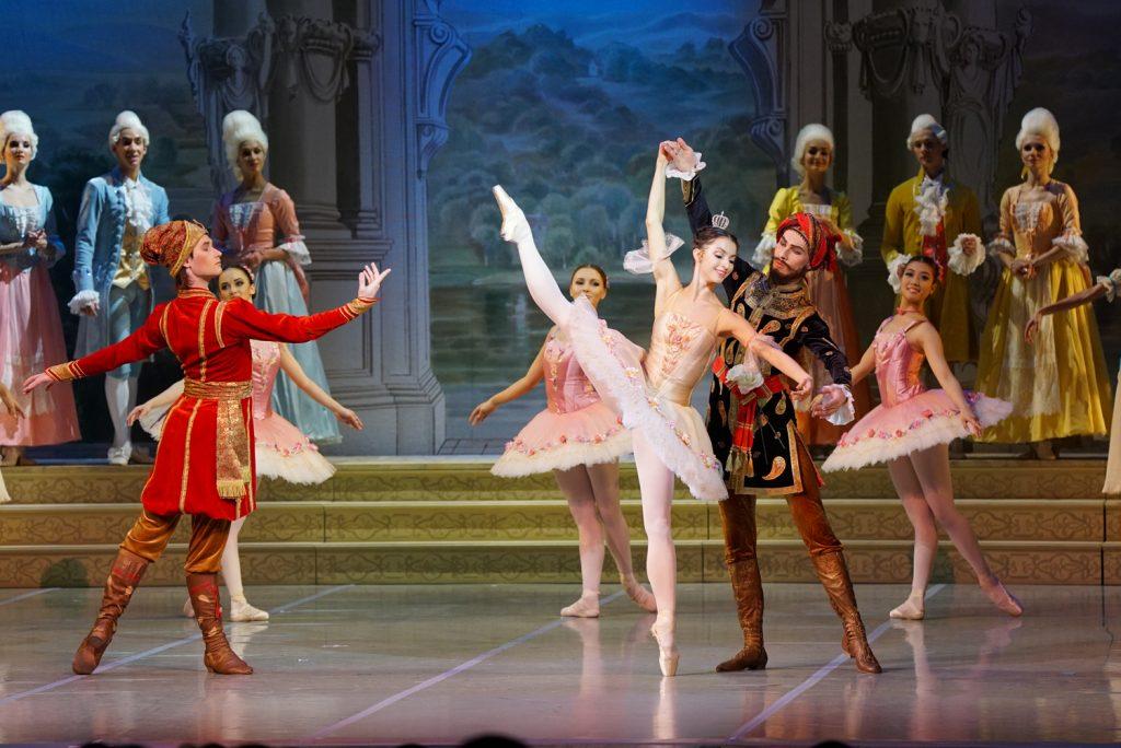 Ballet Yacobson : Le retour du répertoire classique