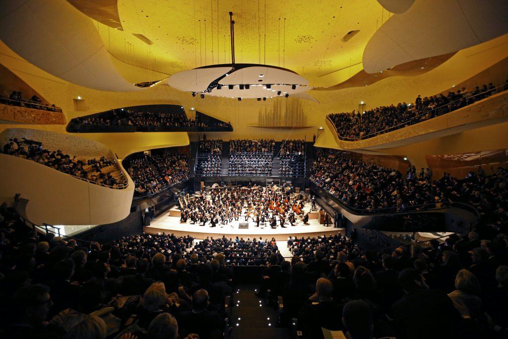 [Live Report] Le LSO à la Philharmonie interprète Robert Schumann en déséquilibre