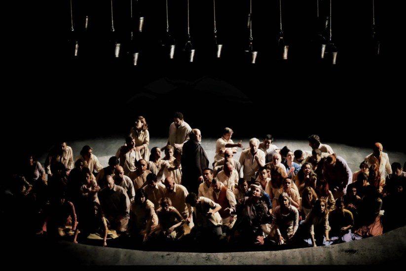 «Idomeneo» à Lisbonne : un opéra de Mozart à redécouvrir