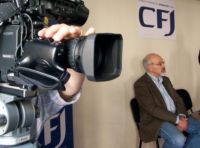 Les QCM c'est fini pour le Centre de formation des journalistes