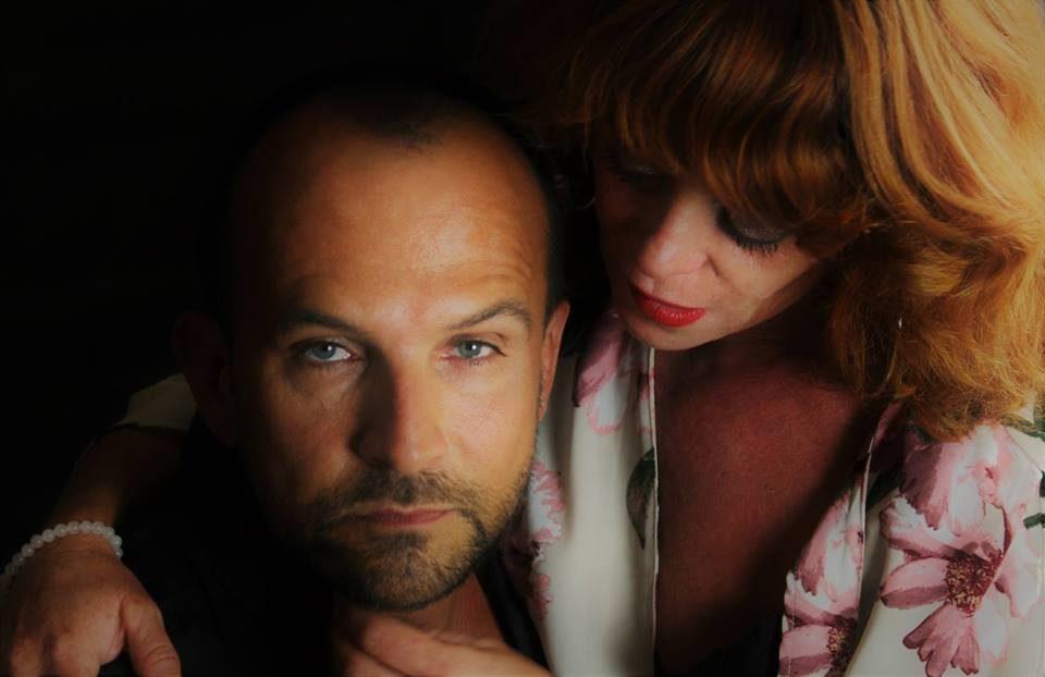 La nuit à l'envers, le tango de Didier Brengarth