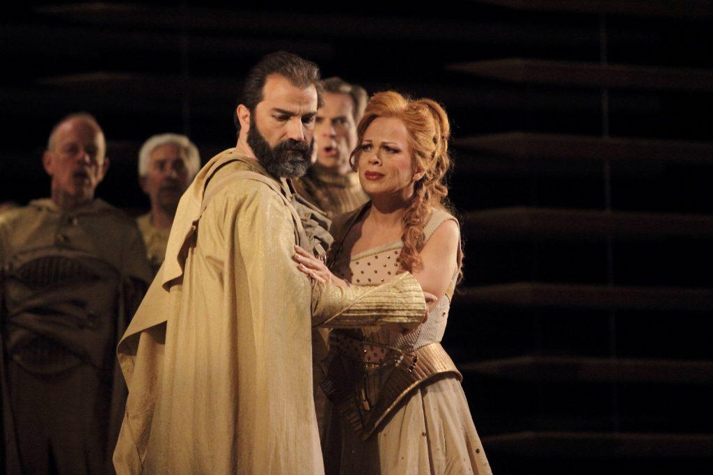 Une Hérodiade de Massenet somptueuse à l'Opéra de Marseille