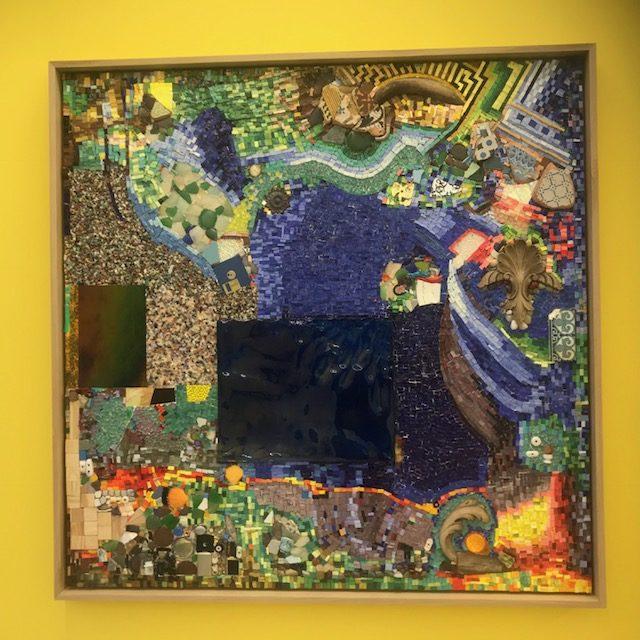 « The Middle Earth » de Maria Thereza Alves et Jimmy Durham à l'IAC de Villeurbanne