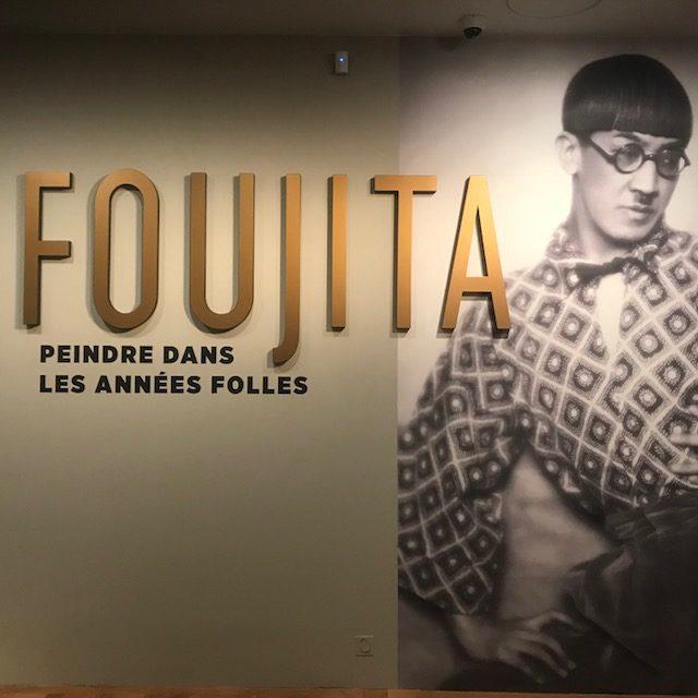 A la redécouverte des années Folles de Foujita au Musée Maillol