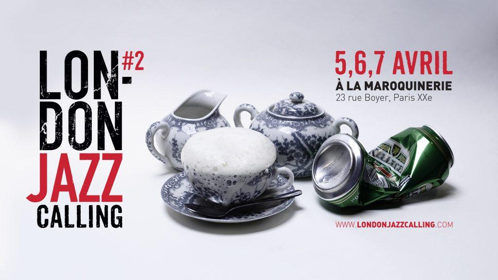 Playlist Partenaire – London Jazz Calling