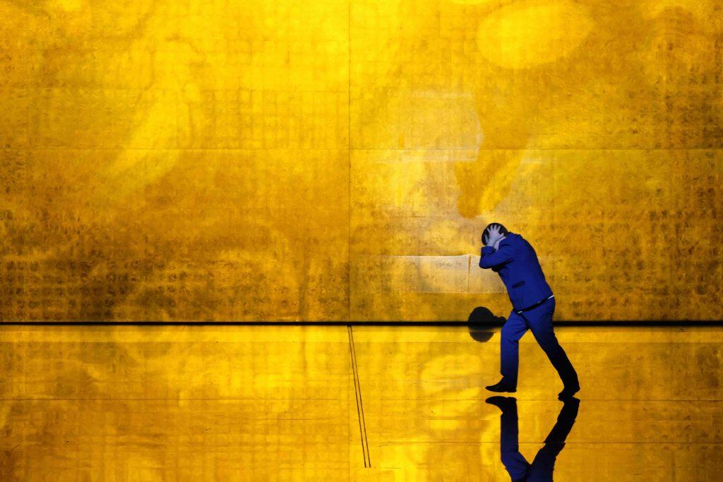 La création française du Pavillon d'or de Toshiro Mayuzumi à Strasbourg