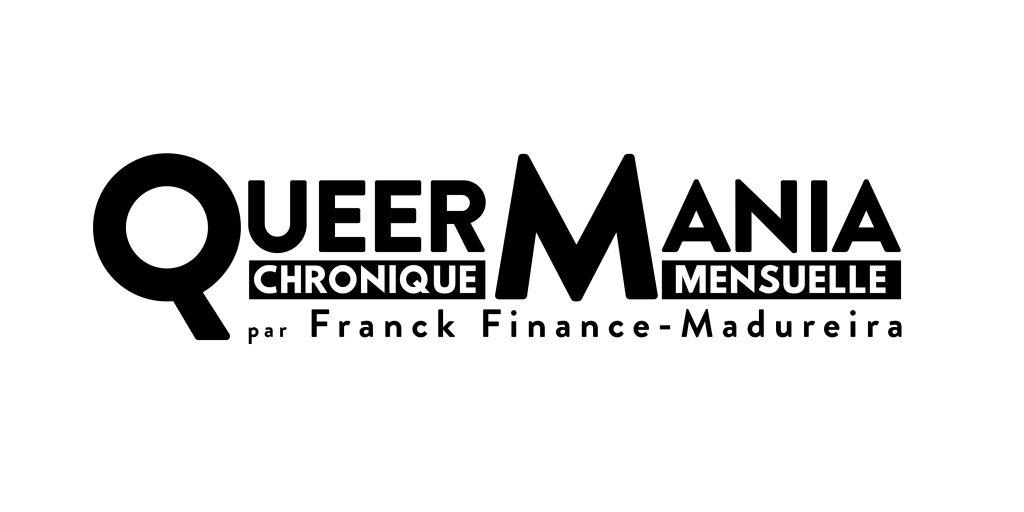 QueerMania#2:Tinta Bruta,la révolution du cinéma queer vient du Brésil