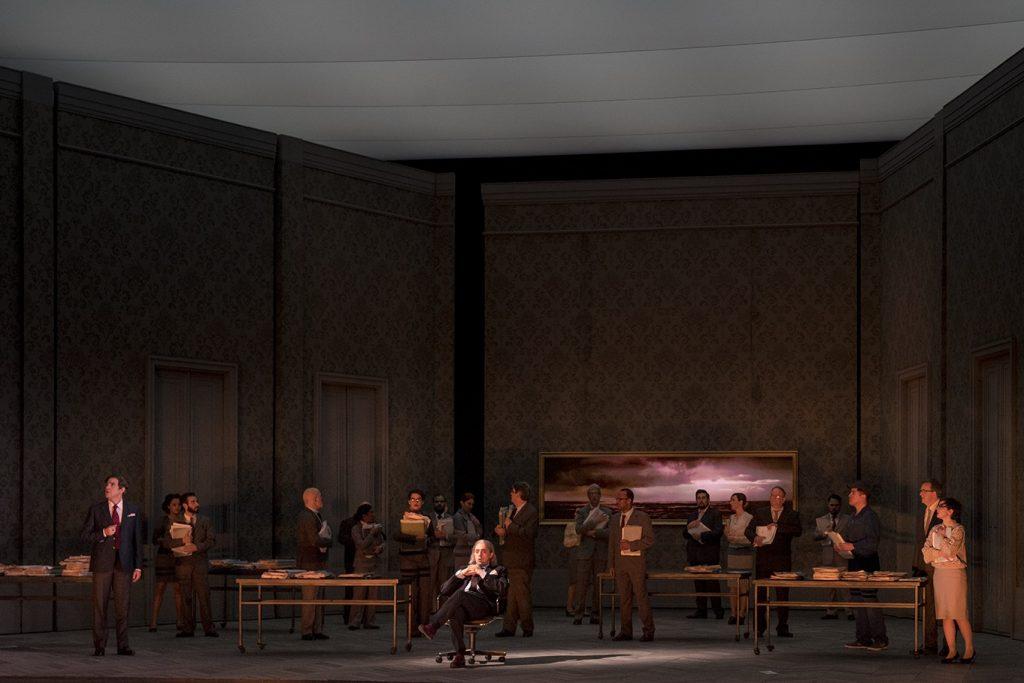 Philipp Himmelmann sur Simon Boccanegra à l'Opéra de Dijon : «Il y a peu d'œuvres qui offrent ainsi la possibilité d'embrasser une telle amplitude de la vie d'un homme»
