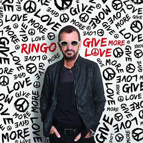Ringo Starr nous « Give More Love » avant l'Olympia en juin !
