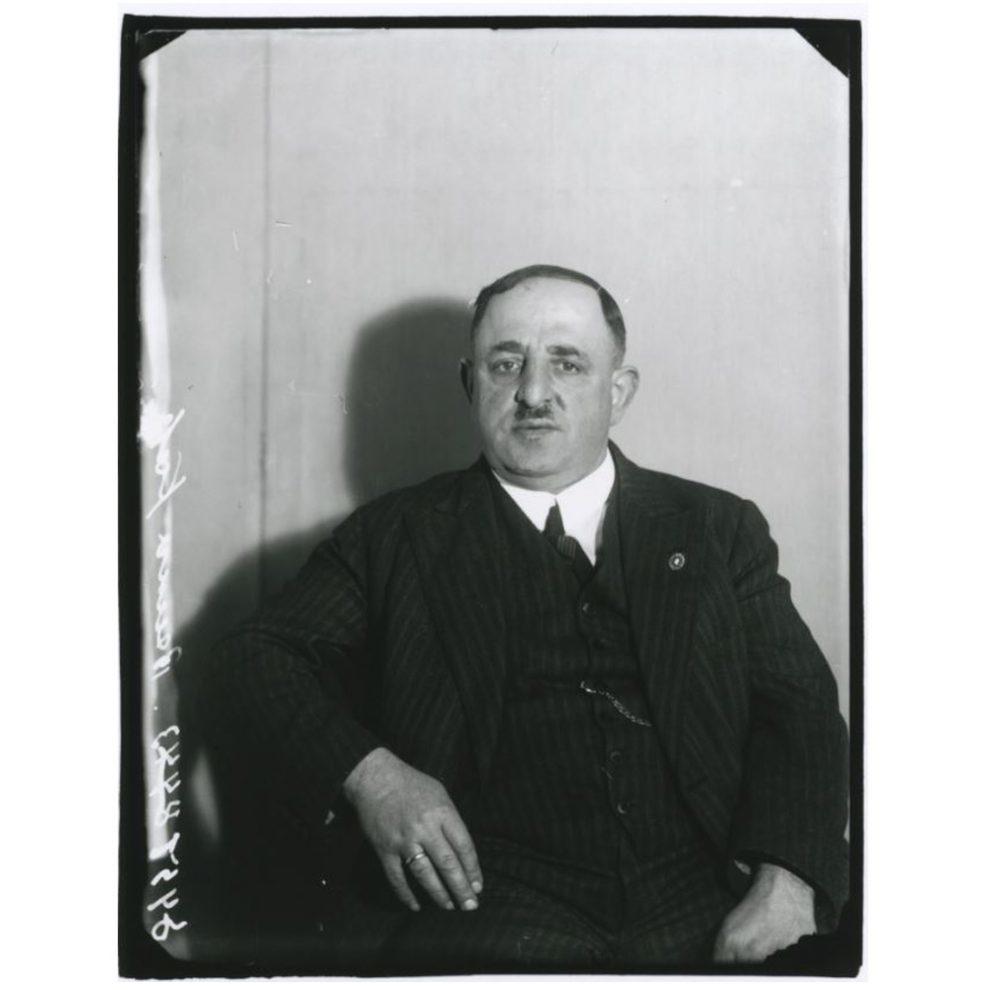 Cologne, 1938, dans l'objectif d'August Sander au Mémorial de la Shoah