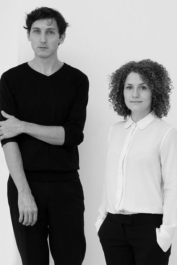 Liz Santoro et Pierre Godard, les métronomes de la Pop