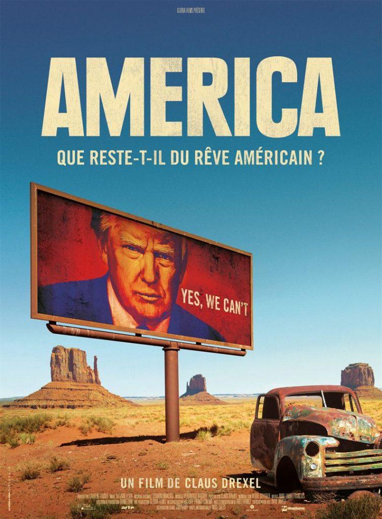 [Critique] du film documentaire « America » Passionnant portrait d'Amérique