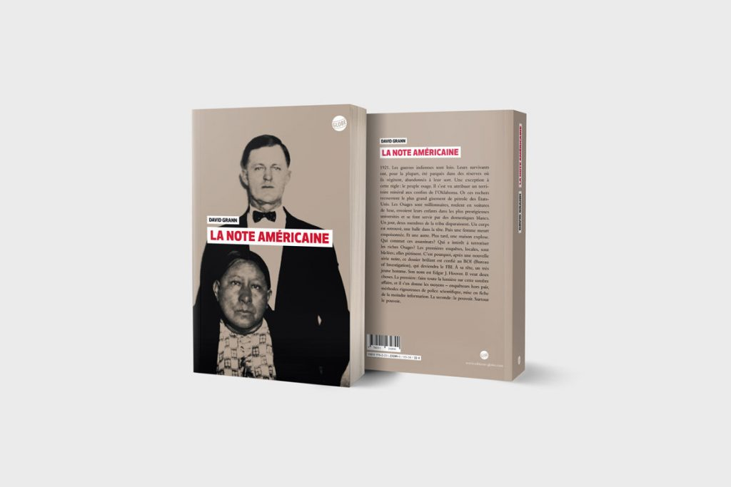 La Note Américaine de David Grann : critique d'un livre qu'il faut absolument lire