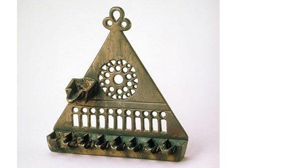 Le Musée des antiquités de Rouen expose la vie des juifs d'Europe septentrionale au Moyen-Age
