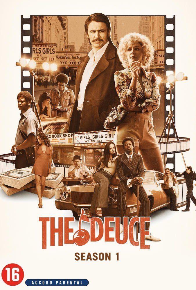 The Deuce : L'Amérique des 70's et l'Eldorado du porno