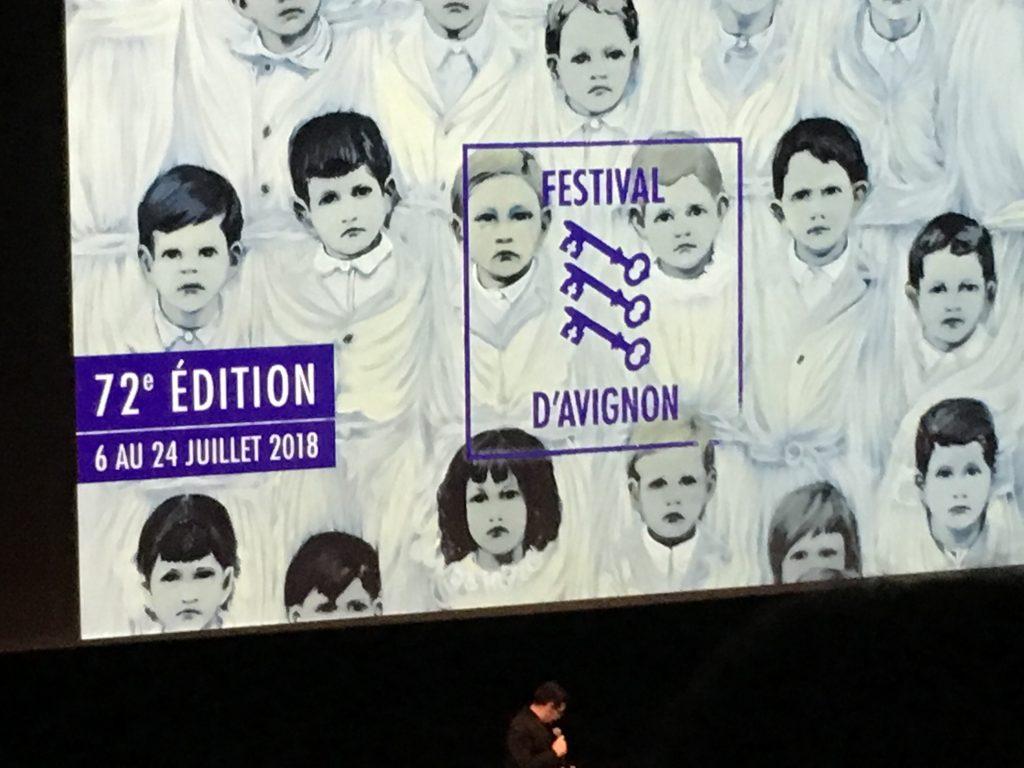 Tous les genres seront au 72e Festival d'Avignon