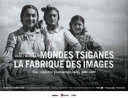 «Mondes Tsiganes» : une enquête sur la «fabrique des images» au Musée de l'Histoire de l'immigration