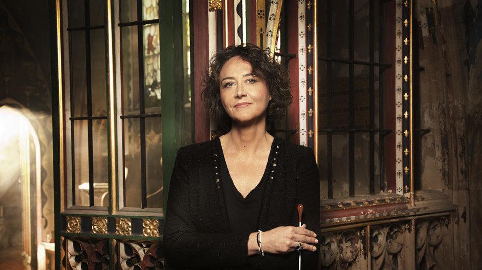 Prima Donna : quand Nathalie Stutzmann chante Vivaldi à Montpellier