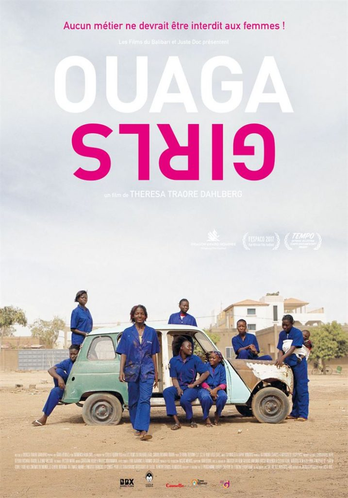 Agenda cinéma de la semaine du 7 mars 2018 spécial Journée Internationale des Droits de la Femme