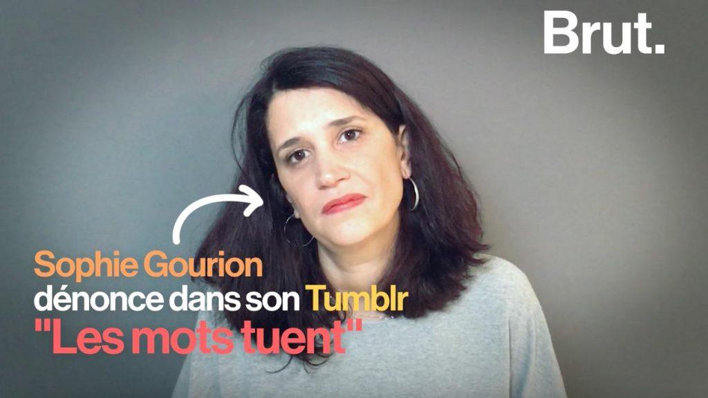 Sophie Gourion, l'électron libre du féminisme !