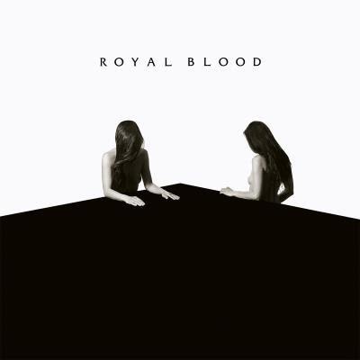 Royal Blood « How Did We Get So Dark ? » : Retour en force du duo britannique !