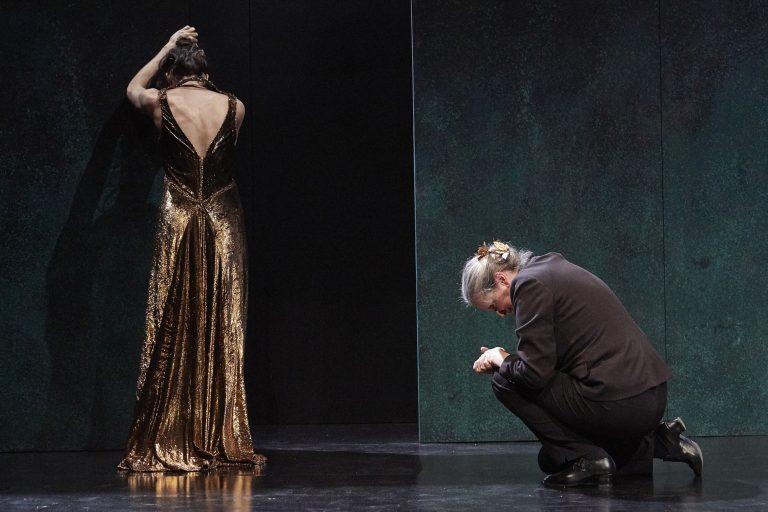 Phèdre de Sénèque mise en scène Louise Vignaud à la Comédie Francaise