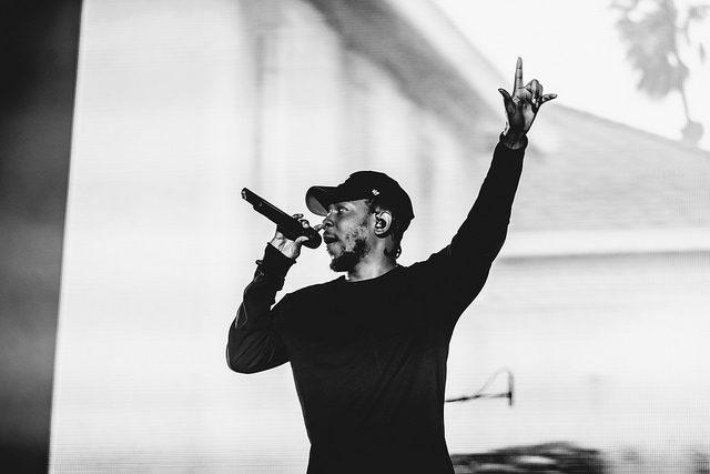 Kendrick Lamar : le premier rappeur à recevoir le prix Pulitzer