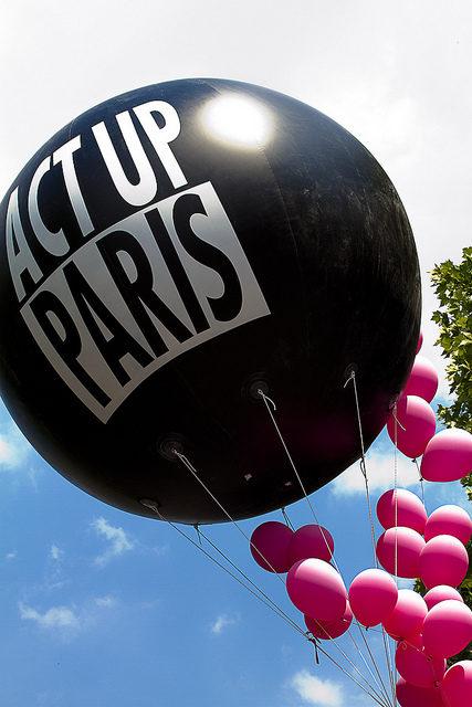 L'équipe dirigeante d'Act-Up Paris démissionne