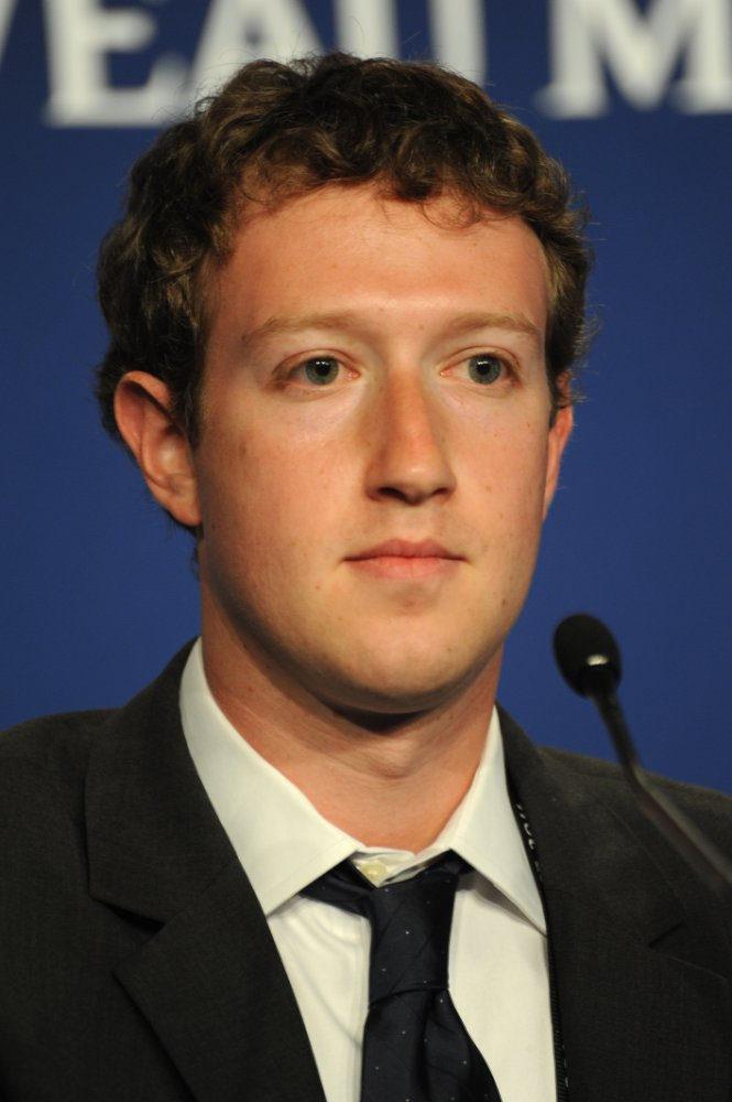 Scandale Cambridge Analytica: Mark Zuckerberg devant le Congrès américain