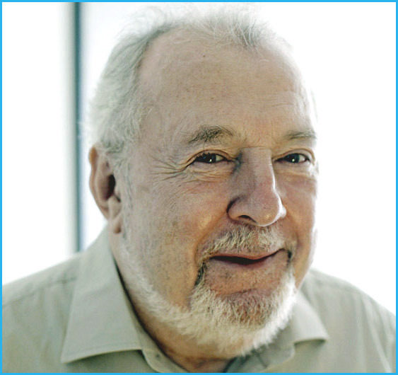 Clément Rosset, optimiste devant l'éternel