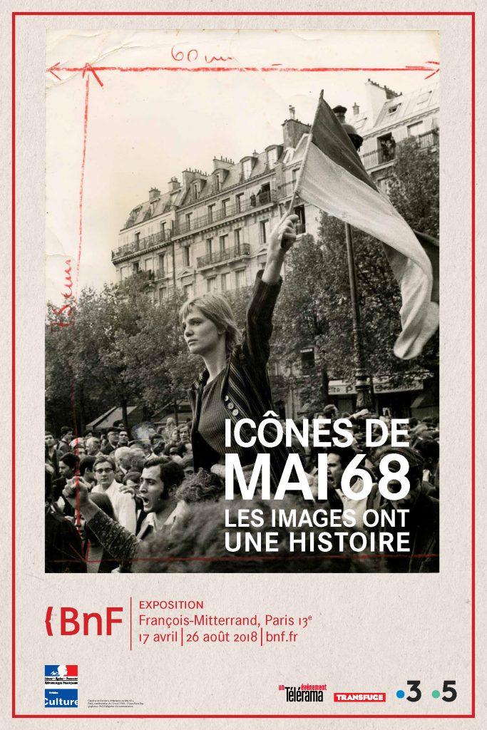 Photojournalisme et mai 68: la construction d'un imaginaire visuel collectif