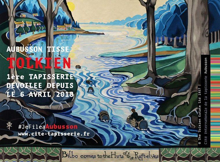 Gagnez 10×2 entrées pour la Cité internationale de la tapisserie Aubusson