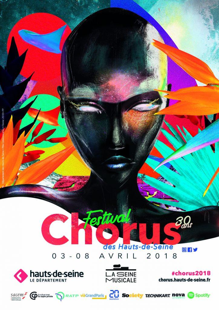 Le Festival Chorus clôture sa trentième édition en beauté !